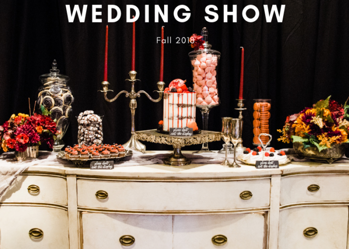 Thunder Bay Wedding Show Fall 2018